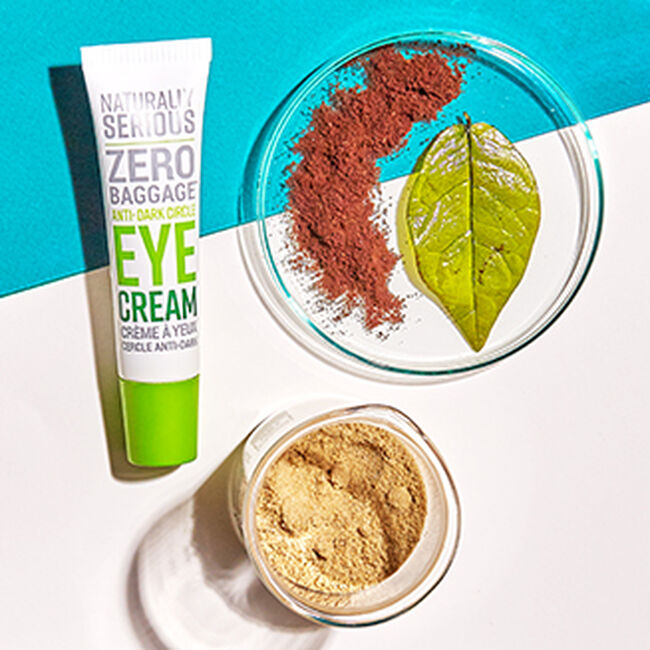 Zero Baggage Anti-Dark Circle Eye Cream,