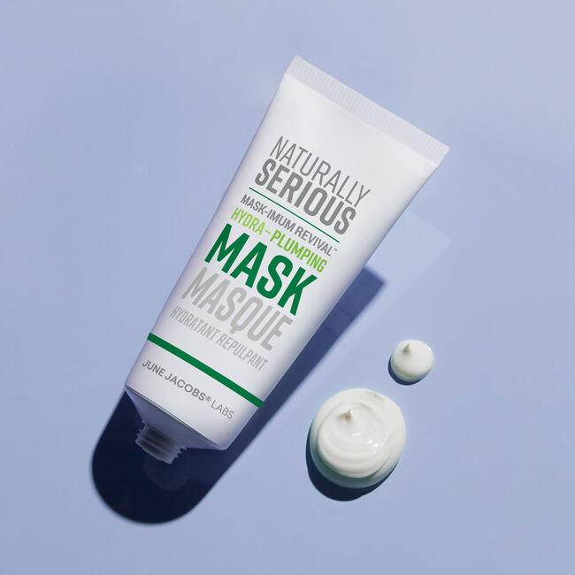 Mask-imum Revival Hydra-Plumping Mask,  image number null
