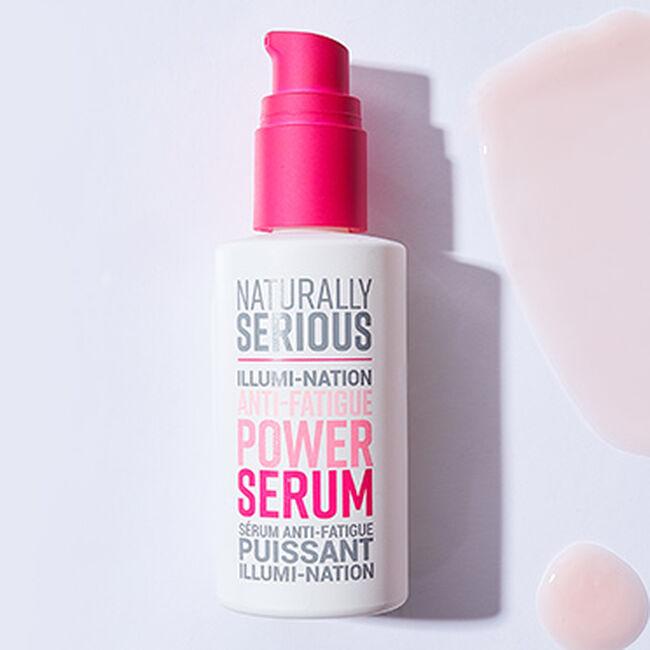 Illumi-nation Anti-Fatigue Power Serum,